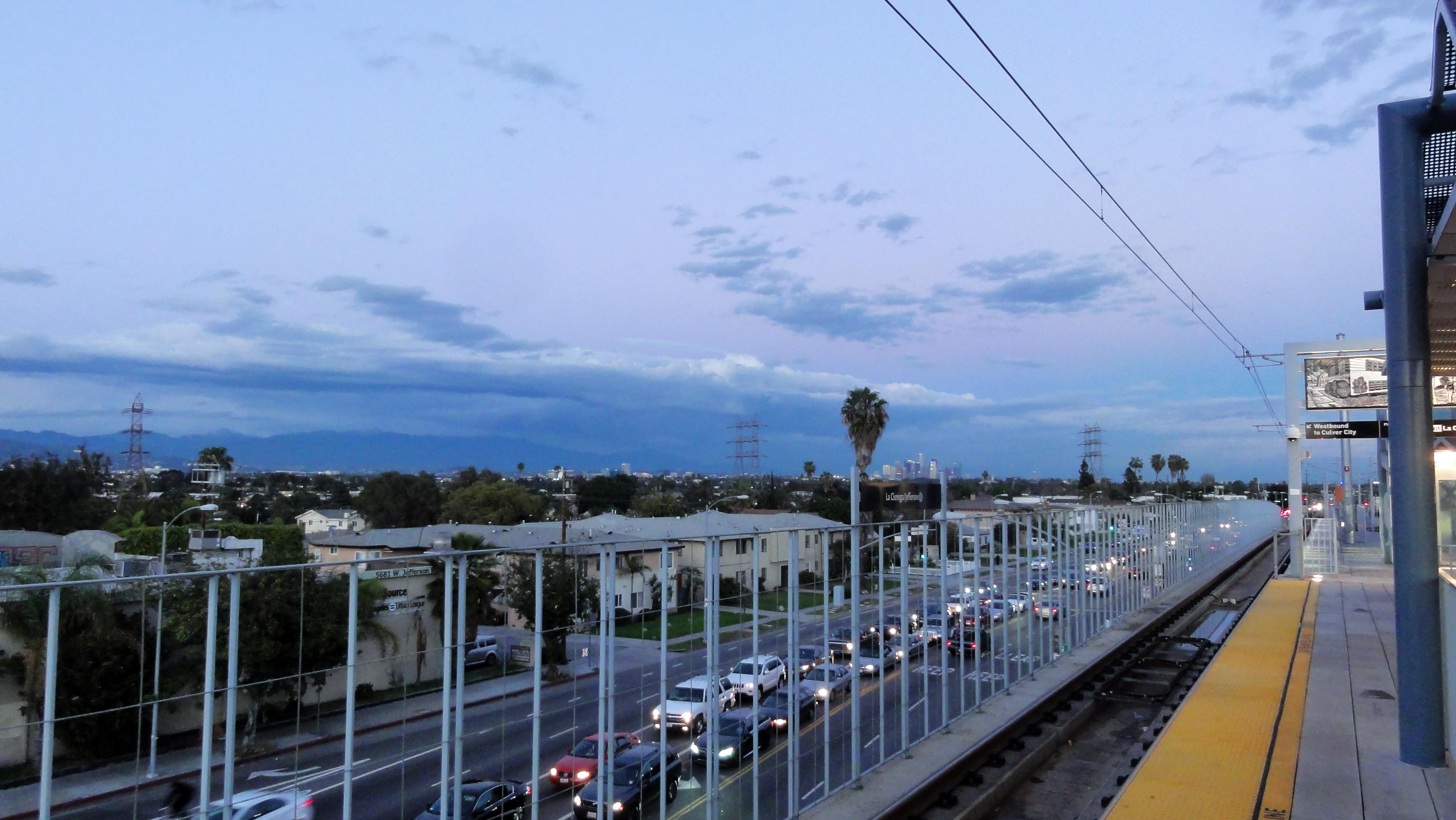 New transit will spark gentrification