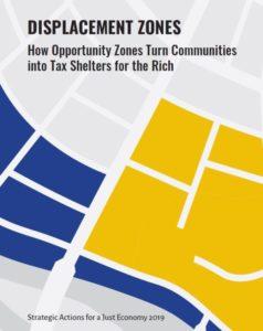 Displacement Zones cover